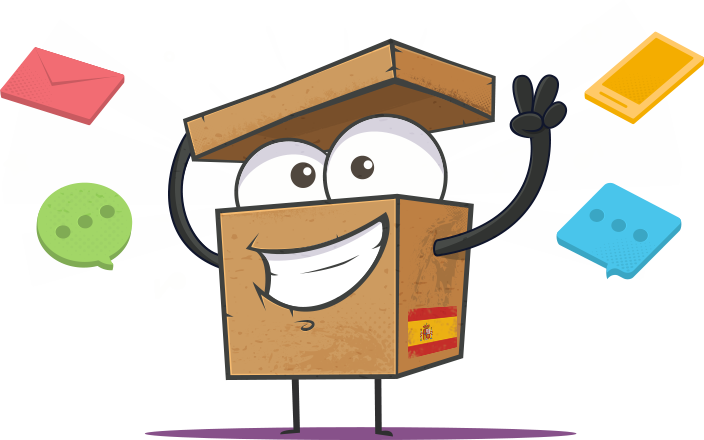 spoofbox Español