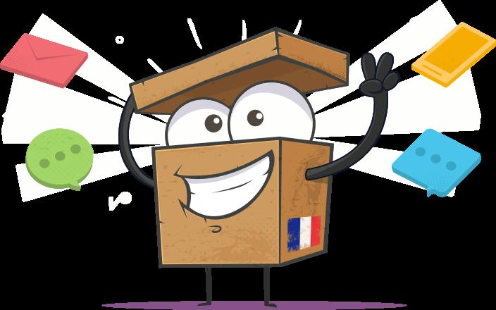 spoofbox Français