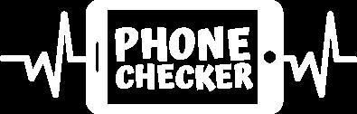 電話チェッカー